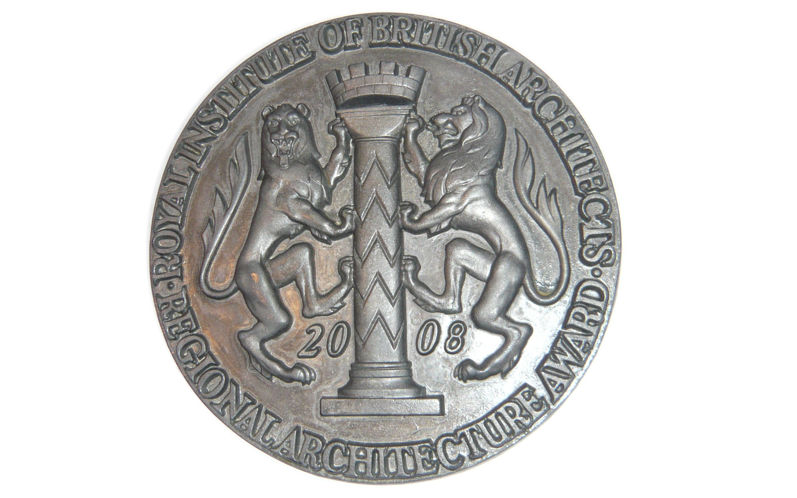 Diamond Construction (2000) Ltd Award