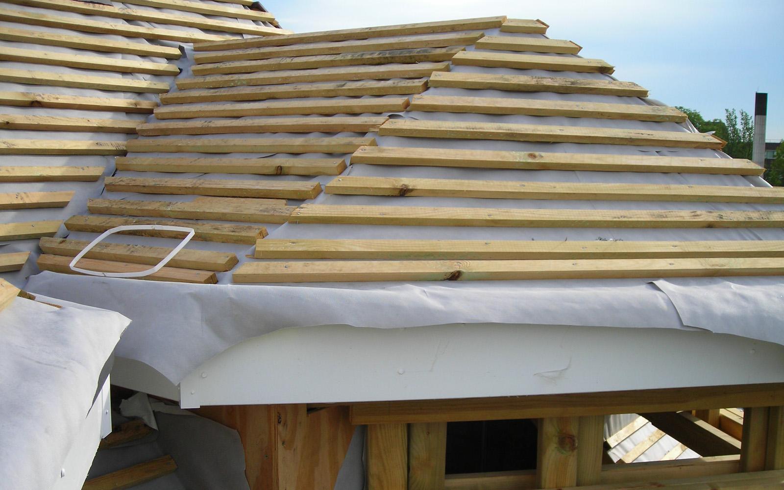Langley Road - DIAMOND CONSTRUCTION (2000) LTD