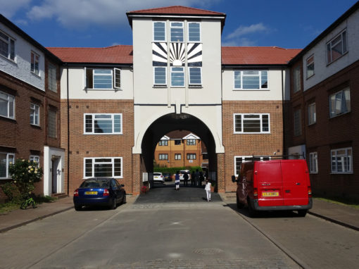 Southall Court